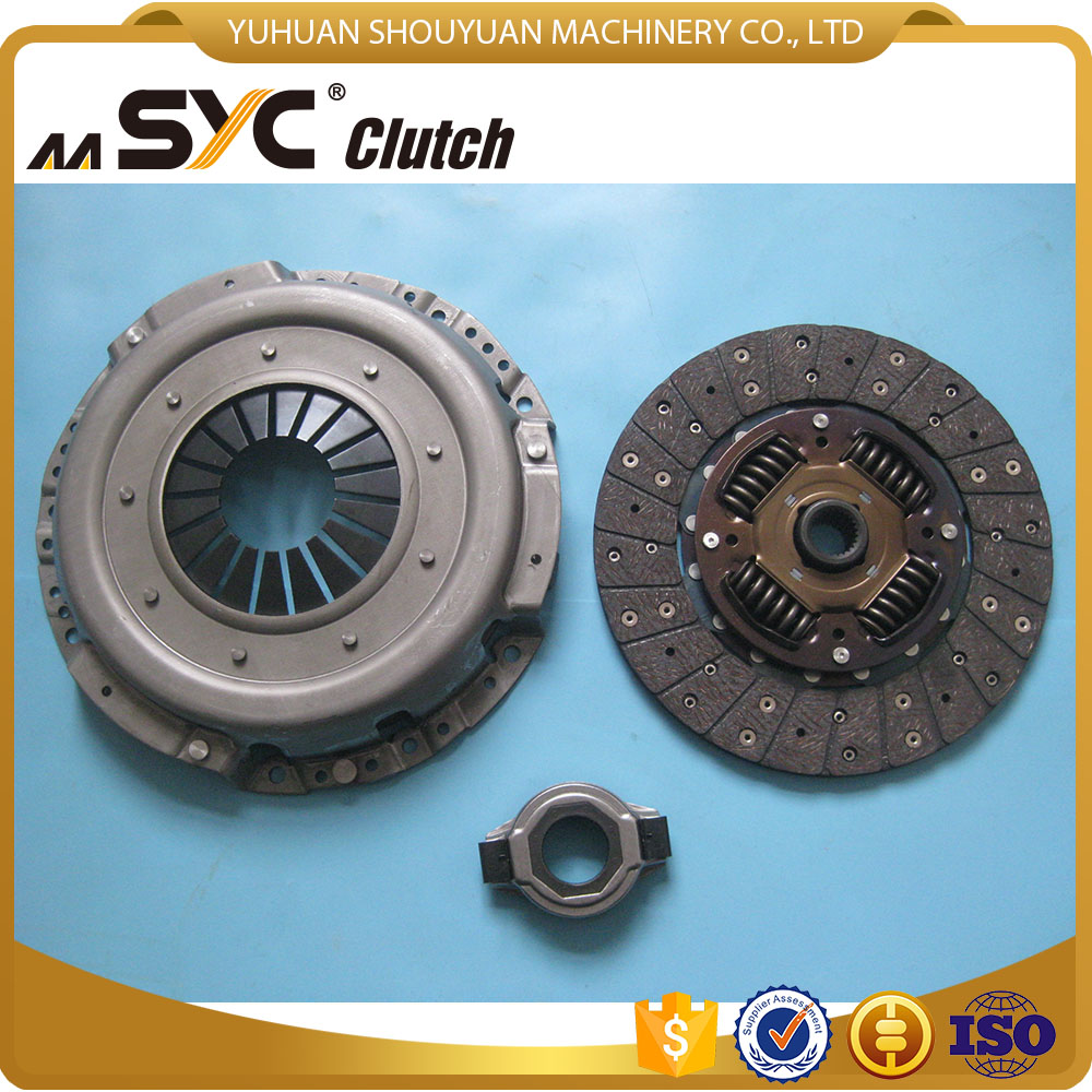 Clutch Kit Assembly NS27