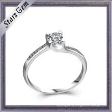 Preço de atacado Steling Silver Fashiong Ring
