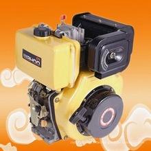 Luftgekühlter Dieselmotor WD186
