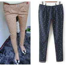 OEM High Quality Hot Sale New Arrival Fashion Women Jeans