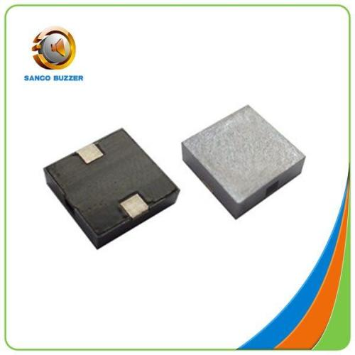 SMD Buzzer Mini taille 10x10x3.0mm