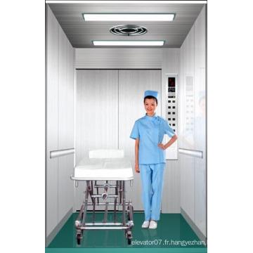 Fjzy-Haute Qualité et Sécurité Hôpital Ascenseur Fjy-1513
