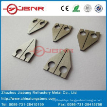 Welding Tip for IC Card Connect Wire to Chip Module