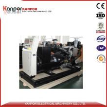 Lovol 68kw to 112kw Factory Direct Diesel Generator Set