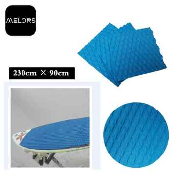 EVA Deck Pad Non Slip Tablas de surf Tail Pad