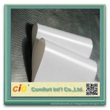 PVC revestido de poliéster de alta resistência PVC Banner