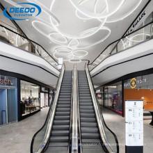 Deeoo Good Price Escalator de maison résidentielle