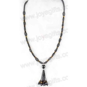 Hematite Necklace HN0003-3