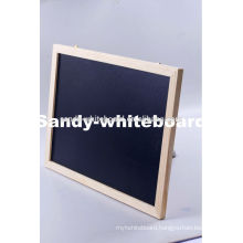 MDF border NON-magnetic black boards-sandywhiteboard