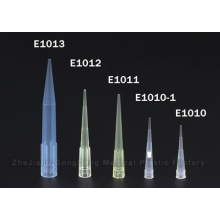 CE and FDA Certificated10UL, 200UL Pipette Tip Fit for Gilson