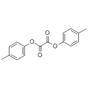 bis[(4-methylphenyl)methyl] oxalate CAS 18241-31-1