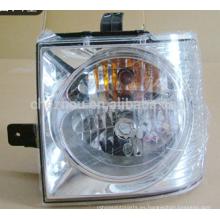 Lámpara original barata principal de la cabeza de las partes del cuerpo para DFM K07 K17