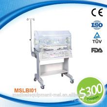Coupon disponible! Cheap incubateur bébé et incubateur machine prix-MSLBI01