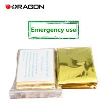 DW-EB01 Emergency silver foil blanket