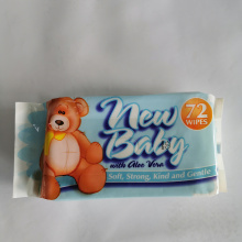 Non-woven Quality Reusable Baby Wipes
