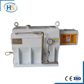 Caja de engranajes de alta calidad para extrusora de plástico de doble tornillo