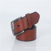 Fashion real leather man belt