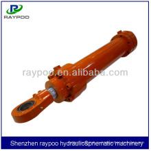 Гидравлический цилиндр для гидравлического подъемного плунжера