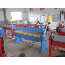 Handbremse, manuelle Blechbiegemaschine (WH06- 2.0X2040)
