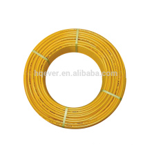 tubo compuesto de aluminio pex-al-pex