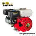 Einzylinder-Benzin-Brennstoff-kleiner Benzin-5.5HPS-Benzin-Motor 168f