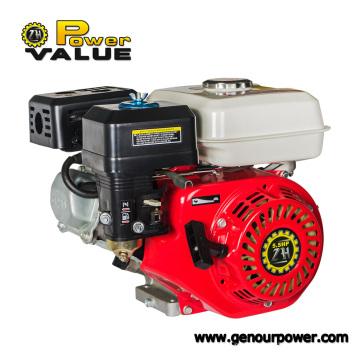 Двигатель G 2015 Китай Поставщик! Значение мощности Gx160 5.5HP Ohv Engine