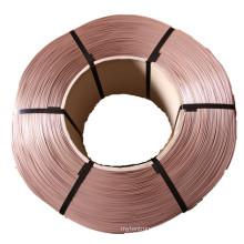 Fio do grânulo do pneu 1.26mm para a indústria de pneus