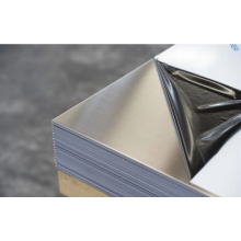 201 Stainless steel sheets NO.4 with PVC