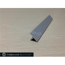 T Floor Aluminum Transition Tile Edge Trim Matt Silver