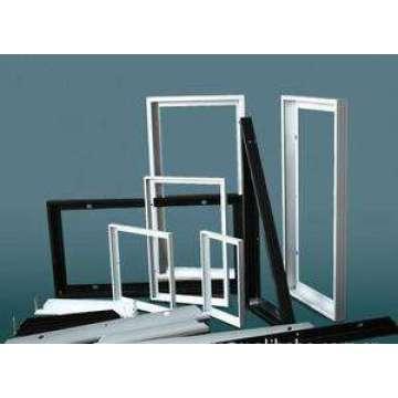 Solar Panel Aluminum Profile for Frame Extrusion