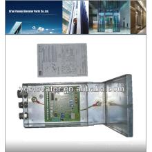 Ascenseur Dispositif de pondération de charge TMS600, dispositif de tension d'ascenseur, pièces de dispositif de sauvetage d'ascenseur