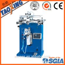 Máquina de impressão de tela cônica TX-250S