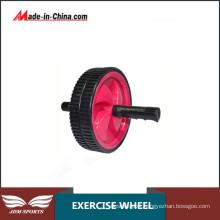 Dual Abdominal Ab Roller Wheel Exercise Workout
