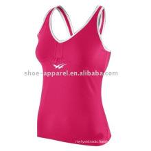 2014 name brand sexy sports gym wear for women