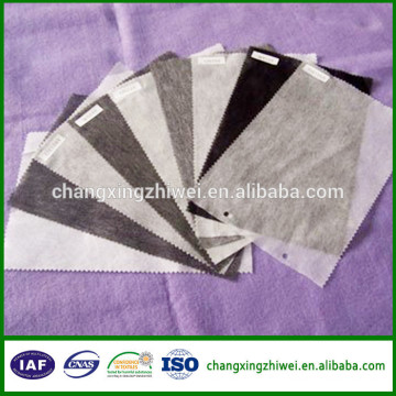nylon and polyester non woven fabric
