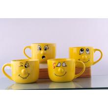 Tasse Smiley en céramique