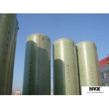 FRP Tank für chemische Verarbeitungsflüssigkeiten