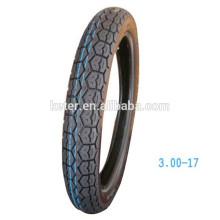 Motorradreifen-Reifenschlauch der hohen Qualität, sofortige Lieferung mit Garantieversprechen