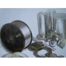 High Pure Molybdenum Wire, Molybdenum Filament/Molybdenum Evaporation Wire/Evaporation Materials