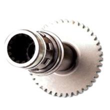 Car Used Engine Box Gear