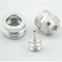 Custom aluminum fabrication cnc precision machining parts