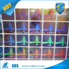 Proteção de marca de alta qualidade Shenzhen ZOLO personalize etiqueta de preço