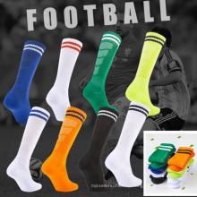 гольфы в полоску мужские футбольные носки детские футбольные носки