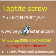 Taptite Schraubenschlüssel Torx Schraubbolzen