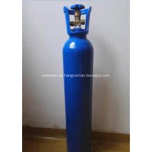 Medizinische Sauerstoffflasche
