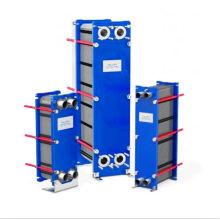Échangeur de chaleur à plaques Swep Gx13 pour l'industrie chimique