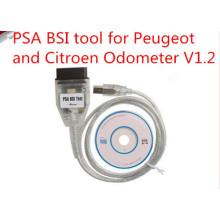 PSA Bsi инструмент для Peugeot и Citroen одометр инструмент