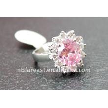 Copier princesse Diana anneau de diamant