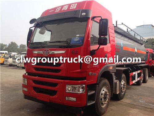 Corrosive Liquid Tanker 2