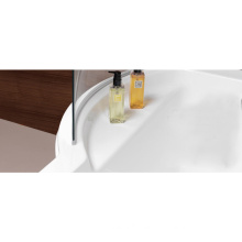 freestanding bathtub-High-end resort bath